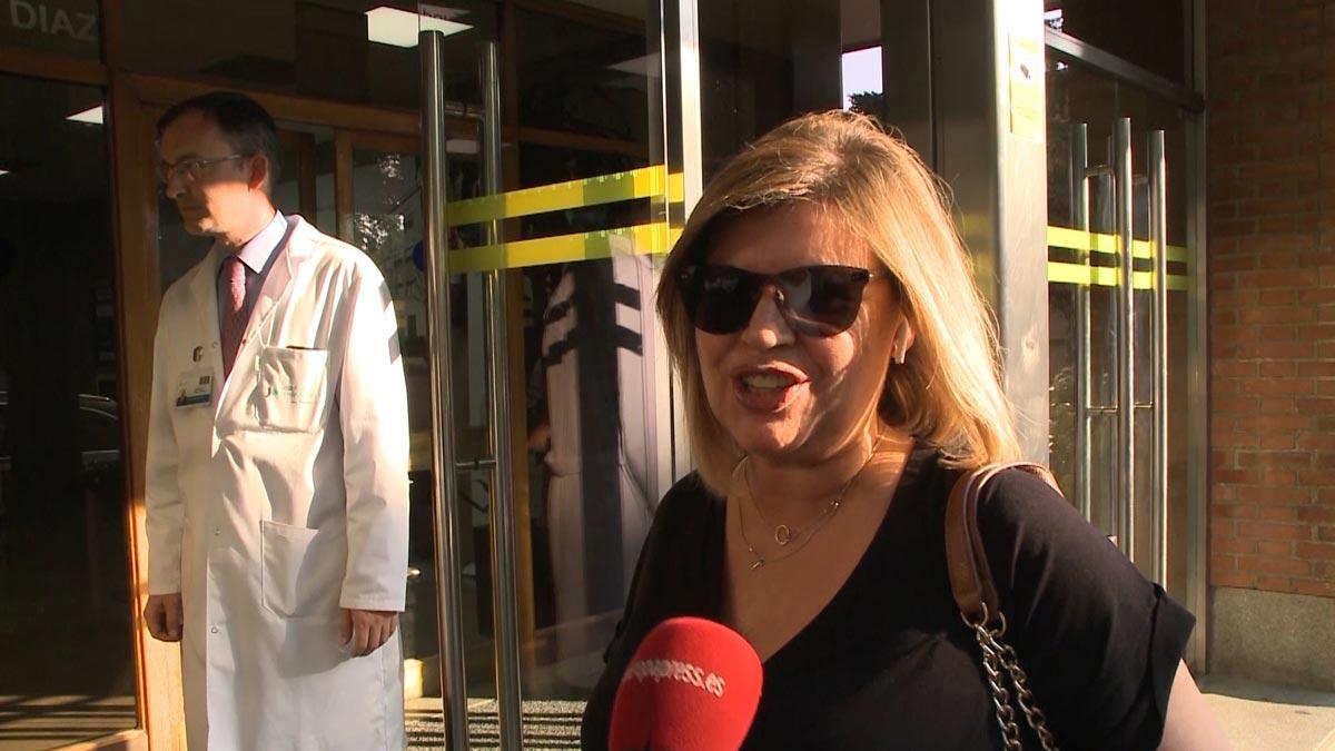 Terelu Campos se someterá a una doble mastectomía.