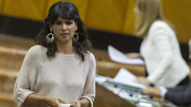 Podemos no facilitara la investidura de Susana Díaz a cambio de la alcaldía de Cádiz.