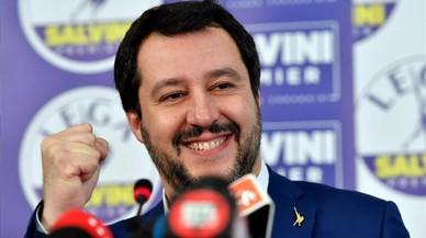 Les possibles coalicions a Itàlia i l'amenaça a l'statu quo de la UE