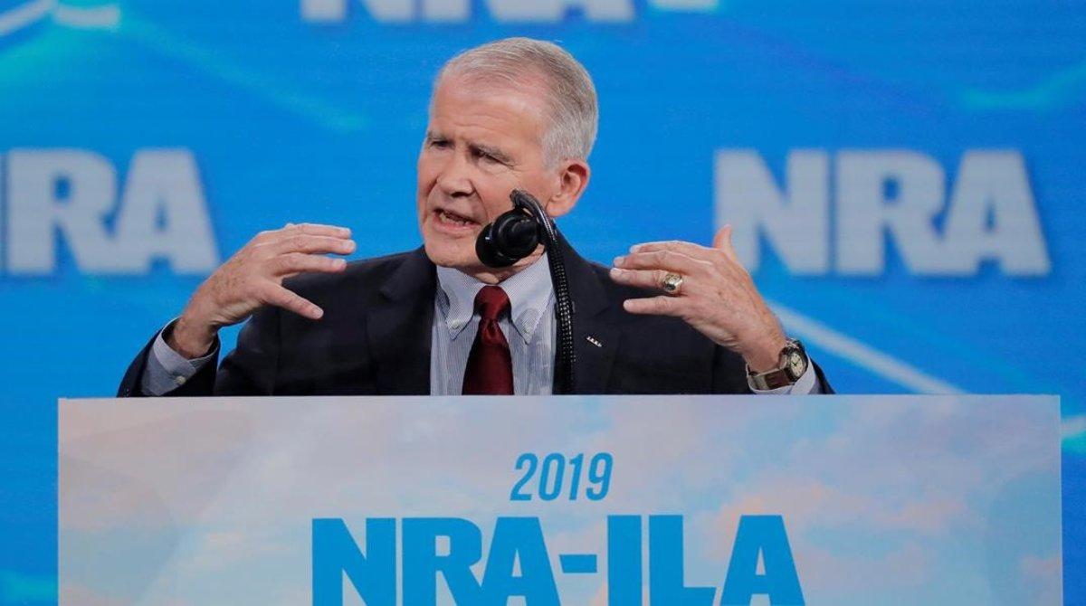 """San Francisco declara """"organització terrorista"""" l'Associació Nacional del Rifle"""