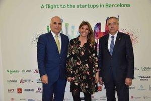 La Salle-URL i el Consorci de la Zona Franca clausuren la primera edició del BMP Accelerator, un programa d'acceleració de 'start-ups' del sector immobiliari