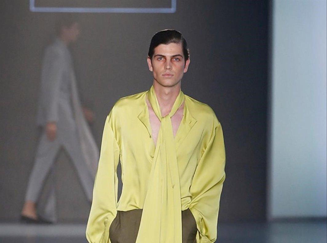 Una propuesta deMans Concept Menswear.