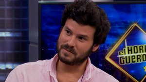 Willy Bárcenas revela a 'El Hormiguero' el caixet que li van oferir per participar en 'Supervivientes'