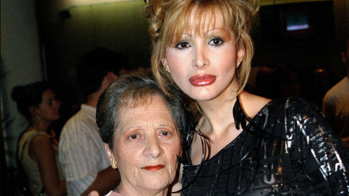 Muere Margarita Seisdedos, la mediática madre de Yurena