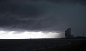 Després de la treva de la Diada, tornen les tempestes
