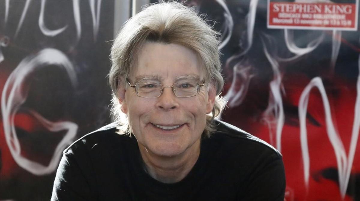 Stephen King, el rey de las adaptaciones vuelve a la pantalla