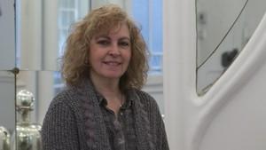 Maria Carme Roca guanya el Prudenci Bertrana
