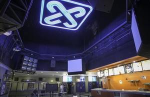 El vestíbulo de los antiguos cines del Maremagnum, donde se instalarán actividades de acceso gratuito.