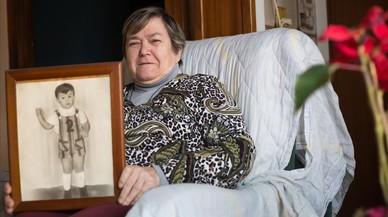 """Rosa Albert Magrasó: """"Lo peor de la explosión fue no ver más a mi hijo"""""""
