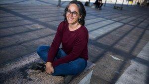 """Victoria Reyes-García: """"S'ha de veure la vida amb els ulls de l'altre per poder entendre'ns"""""""