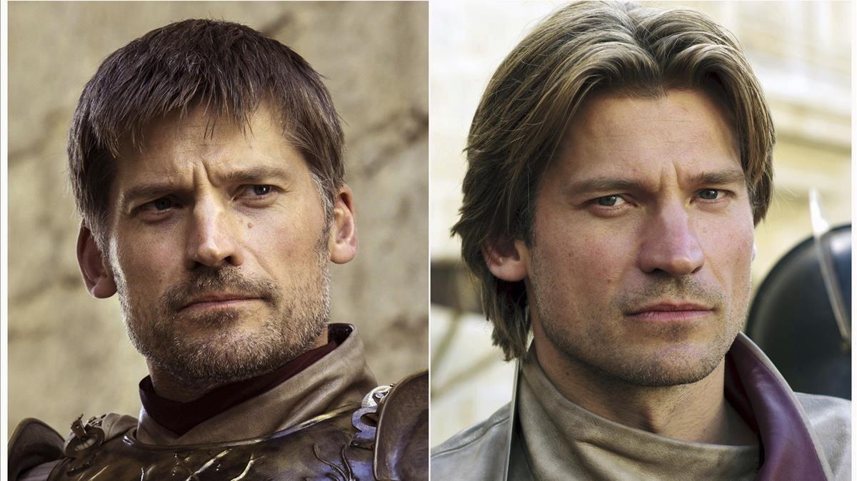 Nikolaj Coster-Waldau como Jaime Lannister (2019-2011).