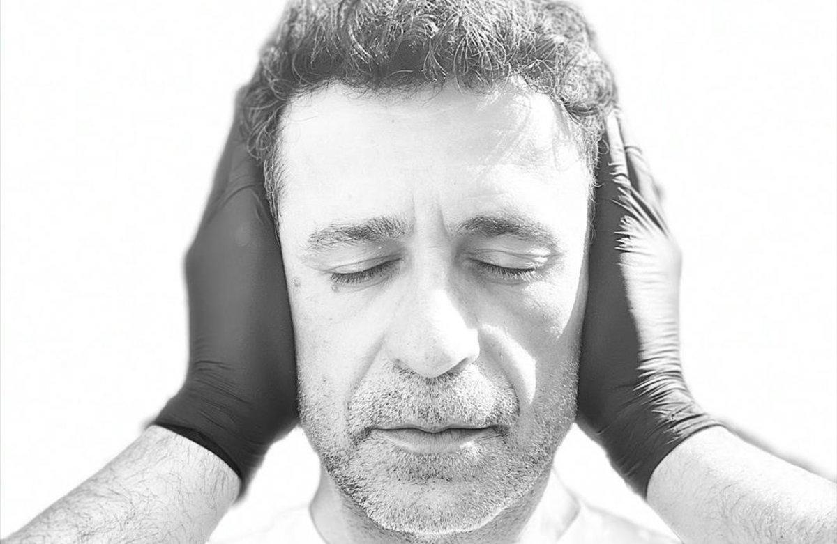 """Nacho Fresneda: """"Ahora me sorprenden los besos del cine"""""""