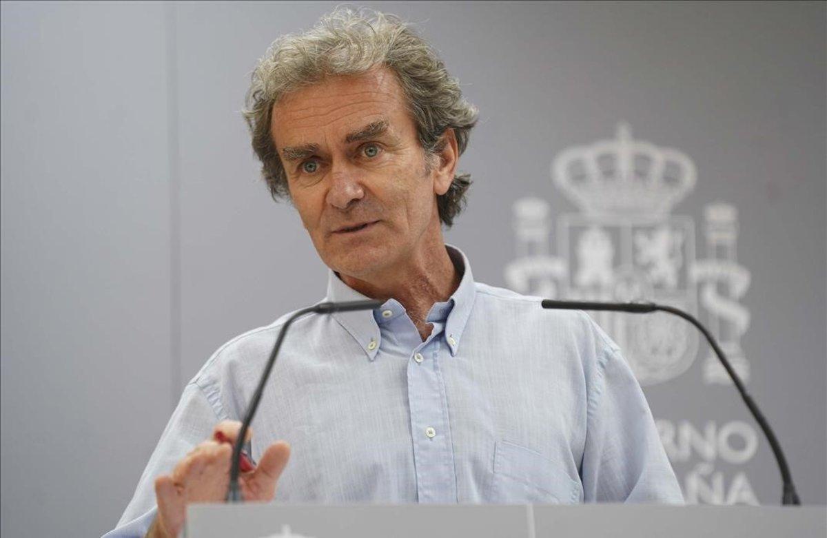 La Generalitat valora confinaments selectius a Lleida, segons Simón