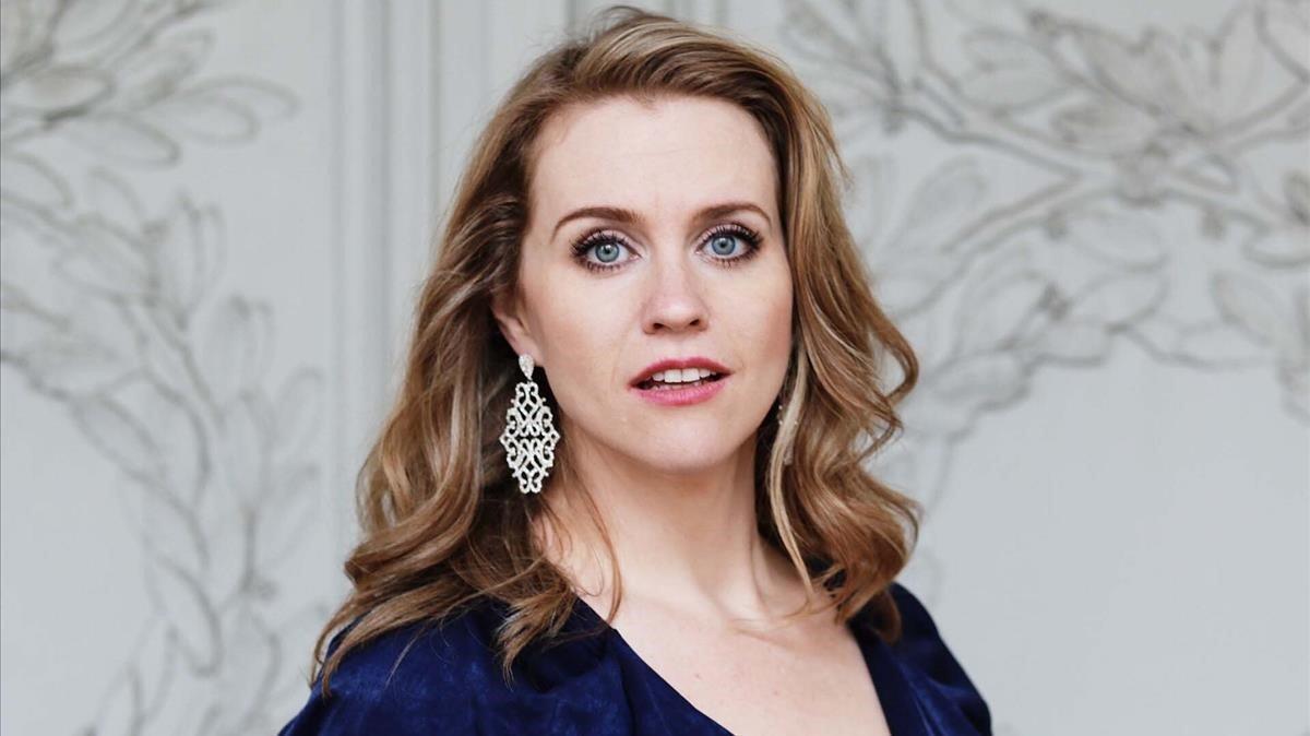 Rachel Willis-Sørensen.