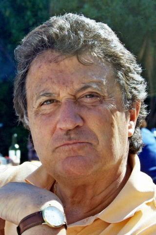 Javier Pablos Perez