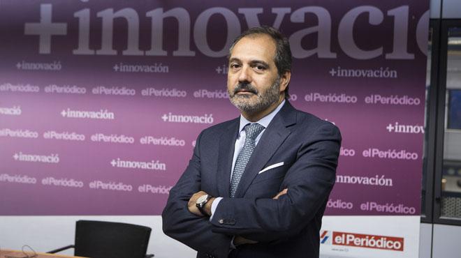 +Innovación : Entrevista con Juan Jesús Domínguez CEO de Mémora Servicios Funerarios.