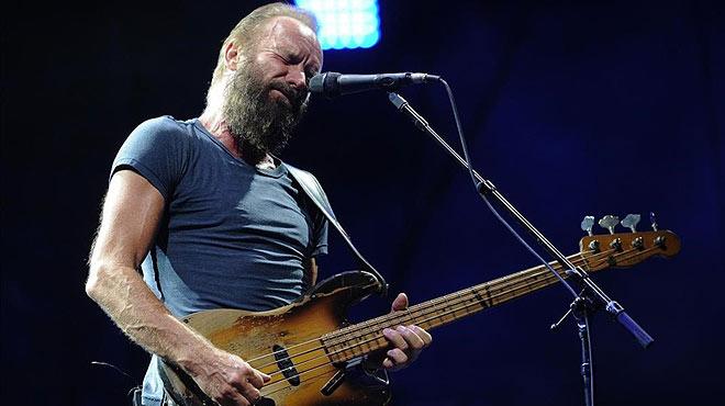 La sala Bataclan reobrirà les portes amb un concert solidari de Sting.