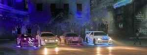 EN DIRECTO. Fast and Furious Live mete al espectador en la acción de las películas.