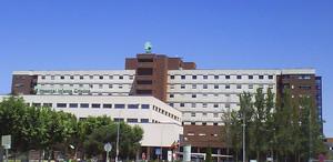 hospital infanta cristina badajoz