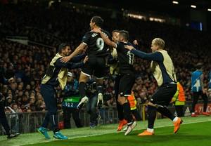 Manchester United FC vs Sevilla FC