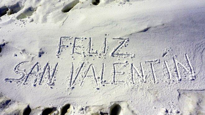 imagen del Día de San Valentín