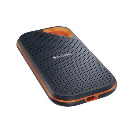SSD externo SanDisk