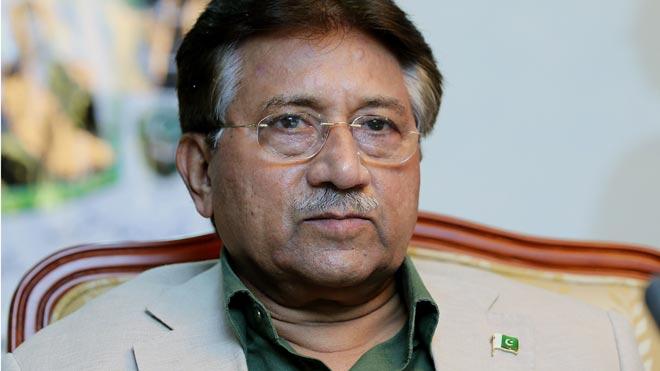 El Pakistan condemna a mort l'expresident Musharraf per traïció