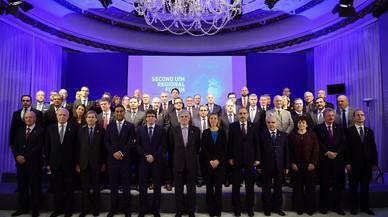 Los países miembros de la Unión por el Mediterráneo acuerdan trabajar para una mayor integración regional