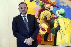 José Luis Ábalos: «¿Indults? Qualsevol gest de normalització és positiu»