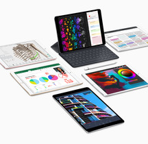 Nuevos iPad Pro de Apple