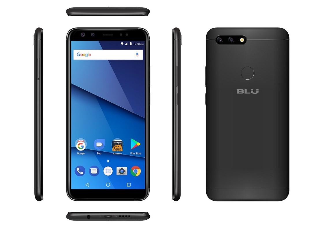 Nuevo smartphone Blu Vivo X
