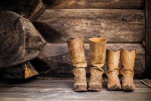Botas cowboy: ¡Hazte con la tendencia de la temporada al mejor precio!