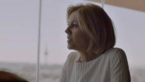 María Dolores de Cospedal se convierte en actriz en la nueva promo de 'Salvados'
