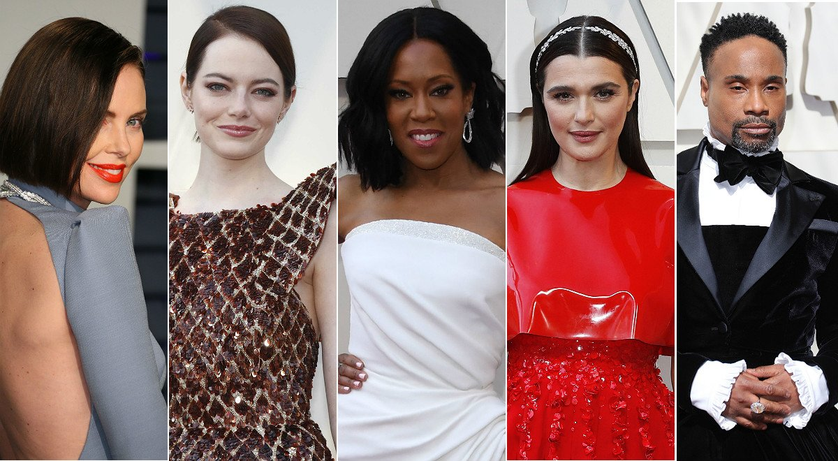 a775531b1 Vestidos Oscar 2019  Los mejores modelos de la alfombra roja
