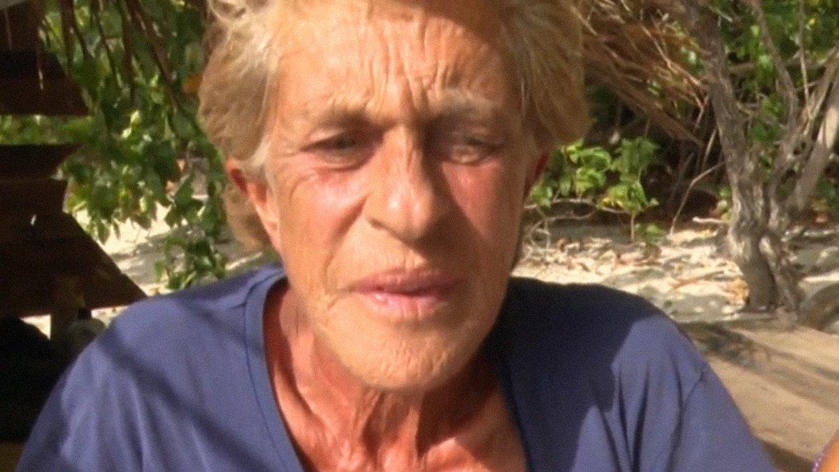 'Supervivientes' informa del estado de Colate y le comunica a Chelo que Marta no irá a visitarla