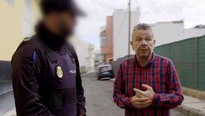La Policía interviene en '¿Te lo vas a comer?' tras un grave insulto a Alberto Chicote