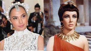 Polémica con la elección de Gal Gadot para interpretar a Cleopatra