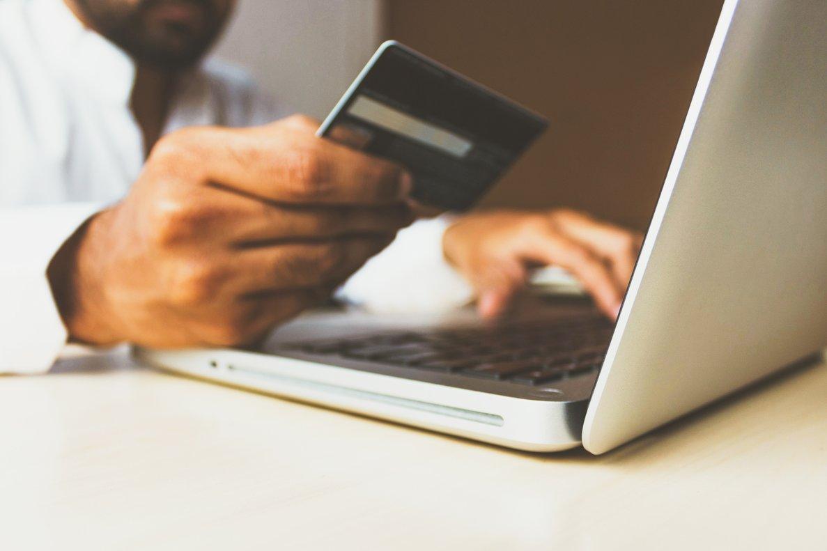 La facturación del comercio online crece año tras año