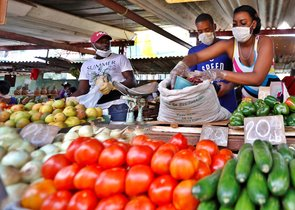Cuba anunció la venta controlada y regulada de una serie de productos, para evitar el acaparamiento y la reventa.