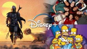 Disney+ revela el contingut del seu extens catàleg a pocs dies d'arribar