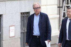 L'exgerent de TV-3 Oriol Carbó es nega a aclarir davant del jutge si va finançar CDC