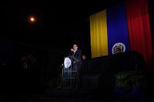 Guaidó designó dos nuevos representantes diplomáticos para Ecuador y Bolivia.