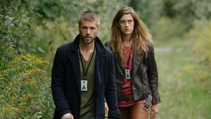 Imagen de la serie de HBO 'Beforeigners (Los visitantes).