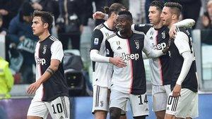 «El futbol viu en una bombolla», diu el ministre d'Esports d'Itàlia