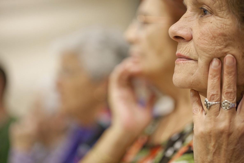 El futuro del sistema de pensiones, un tema a debate.