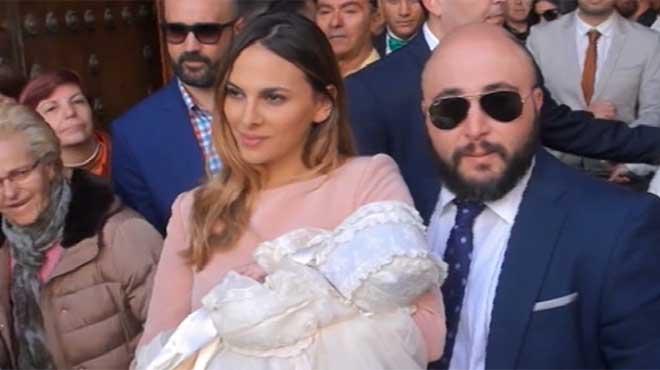 Kiko Rivera e Irene Rosales esperan su segundo hijo