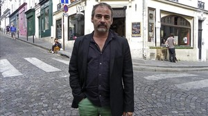 L'actor Eduard Fernández.