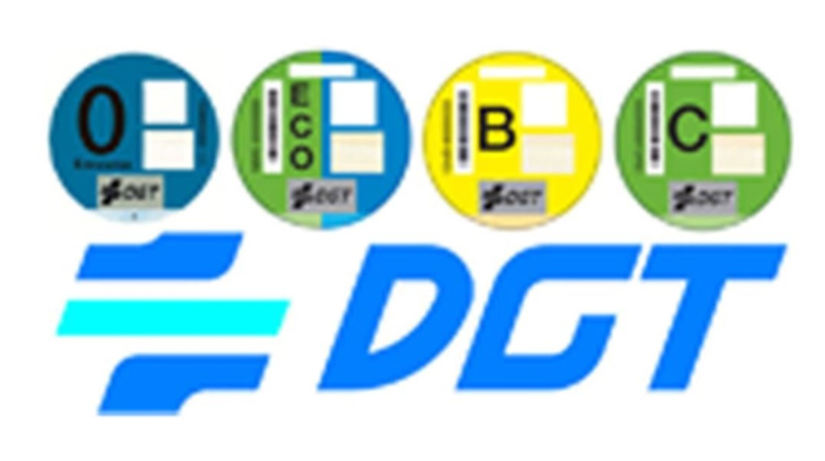 La DGT hará «retoques» en las etiquetas ambientales