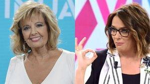 María Teresa Campos se reencontrará con Toñi Moreno en su reapareción televisiva