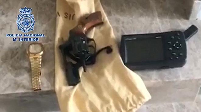 Liberado un joven danés tras 10 días secuestrado en una vivienda de España.